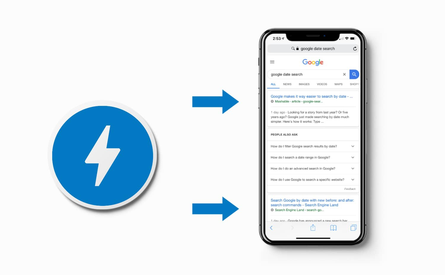 Google AMP for email is a strike at Amazon